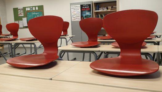 Wat doe je als het lesgeven tegenvalt?