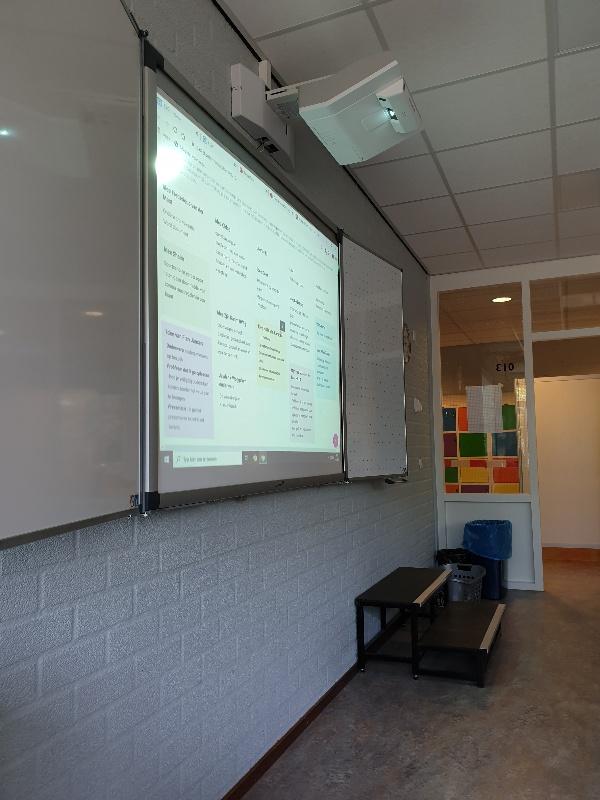 Activerende werkvormen voor hybride lesgeven
