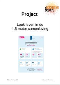Vakoverstijgend project